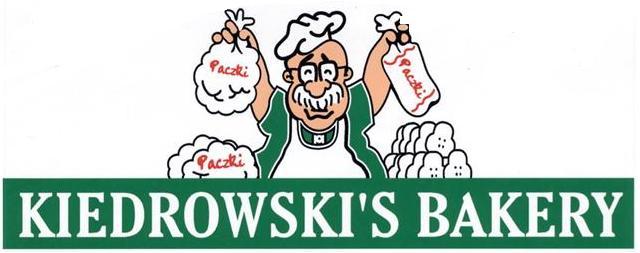 Kiedrowskis Bakery