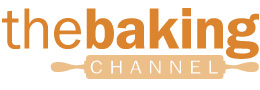 The Baking Channel Logo - Kiedrowski's bakery